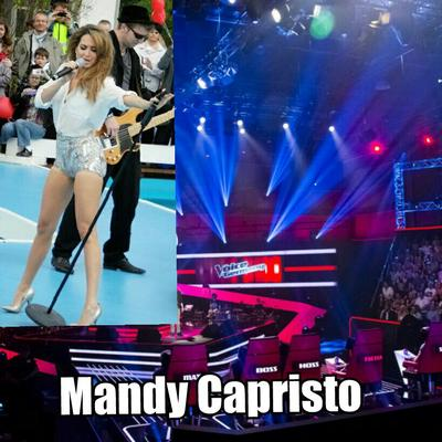 Opinionstar's The Voice of Germany 2018 // Blind Auditions - Mandy Capristo