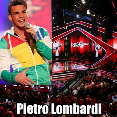 Opinionstar's The Voice of Germany 2018 // Blind Auditions - Pietro Lombardi