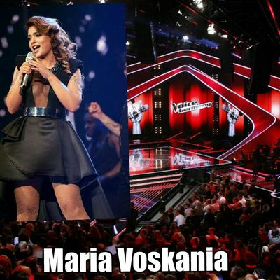 Opinionstar's The Voice of Germany 2018 // Blind Auditions - Maria Voskania