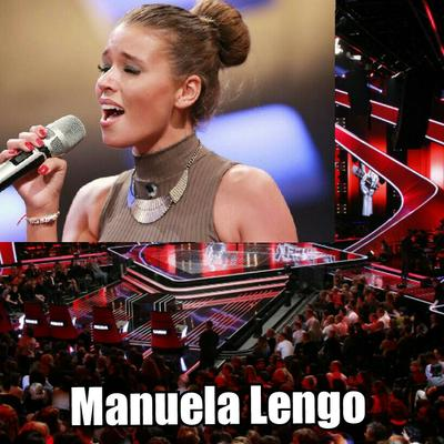 Opinionstar's The Voice of Germany 2018 // Blind Auditions - Manuela Lengo
