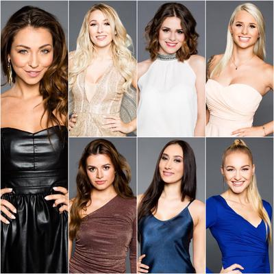 Hottest Bachelor Kandidatin TOP 7?