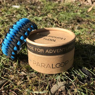 Paracord at it's best!