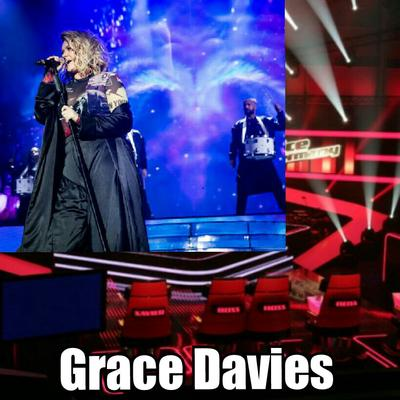 Opinionstar's The Voice of Germany 2018 // Blind Auditions - Grace Davies
